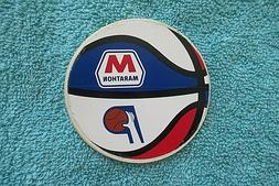 Vintage INDIANA PACERS ABA Basketball Team Logo Souvenir Win