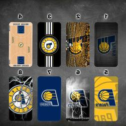 wallet case Indiana Pacers iphone 7 iphone 6 6+ 5 7 X XR XS